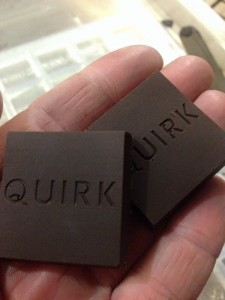 Quirk Chocolate